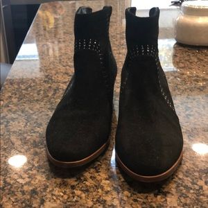 Joie booties size 37 1/2